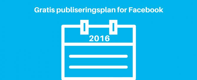 illustrasjon av få gratis publiseringsplan