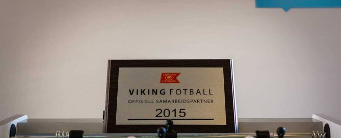 illustrasjon viking samarbeid